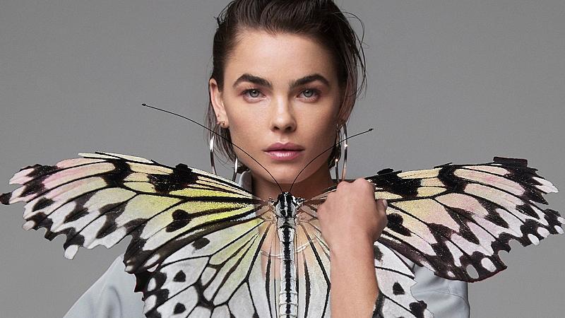 За модата и ефекта на пеперудата