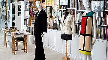 10 музея на модата
