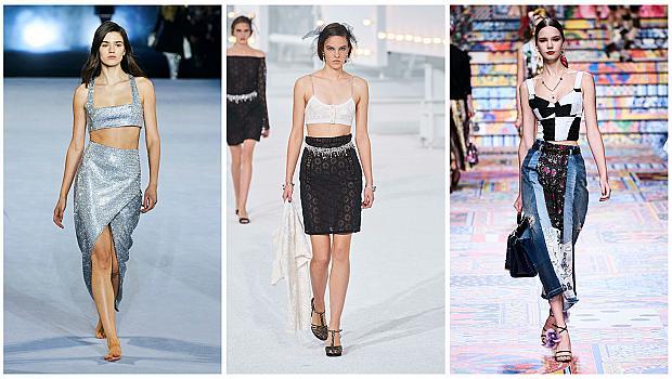 Топ с тънки презрамки за нежна женствена визия: Как да го носим?