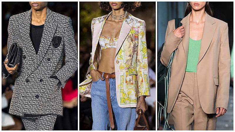 Кои са най-подходящите десени за сакото ни?