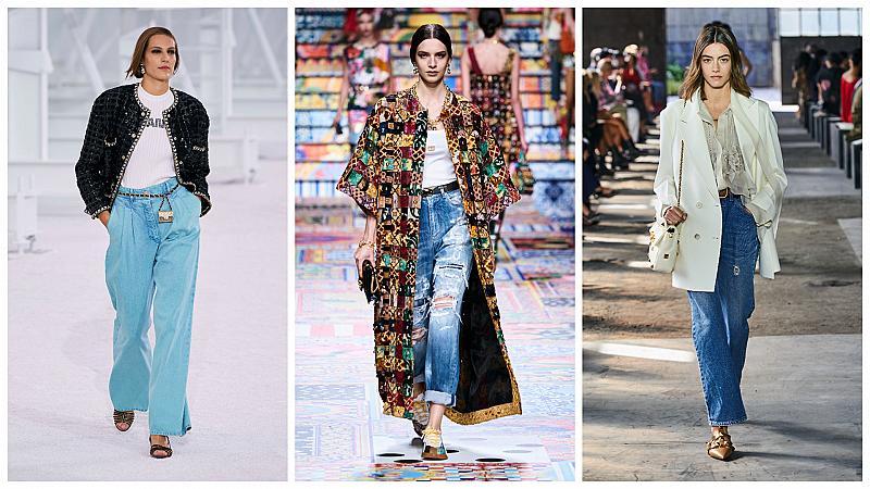 18 аутфита с джинси за ежедневна стилна визия: Как да разнообразим стайлинга си?