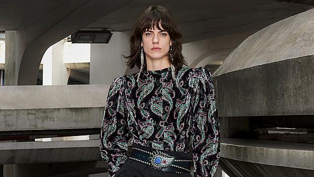 10 блузи с буфан ръкави за още по-елегантна и женствена визия