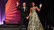 30 от най-впечатляващите визии на Мишел Обама