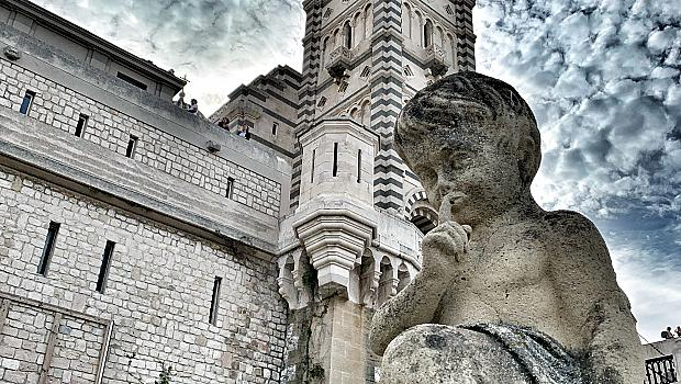 Човек преоткрива себе си в Прованса