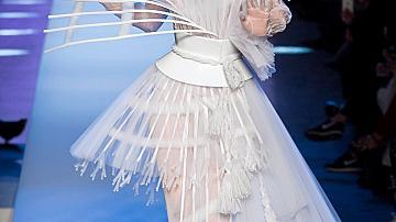 Модната одисея на Jean Paul Gaultier Haute Couture