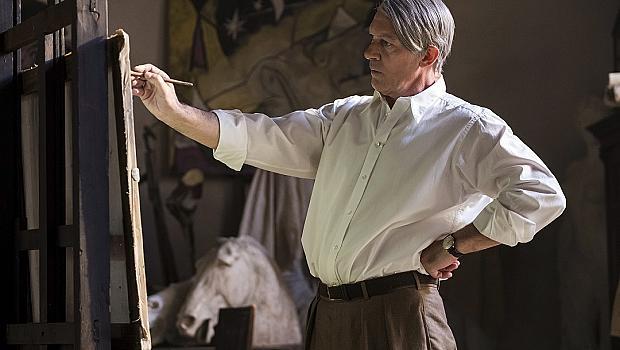Антонио Бандерас се завръща в ролята на Пабло Пикасо