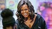 Мишел Обама показа естествената си прическа в Instagram (напълно неузнаваема е)