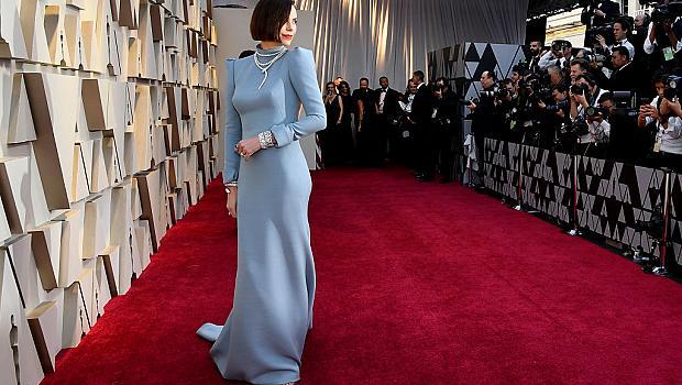 """Бляскавите актриси на Холивуд на червения килим на наградите """"Оскар"""""""