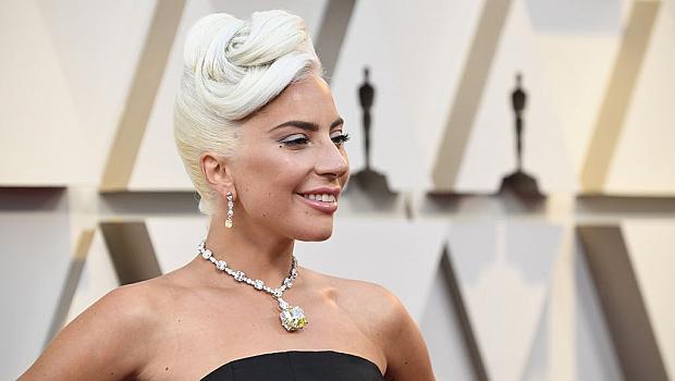 Историята на едно бижу: Tiffany & Co. колието на Лейди Гага