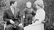 Неочакваната реакция на кралицата към новородения принц Уилям