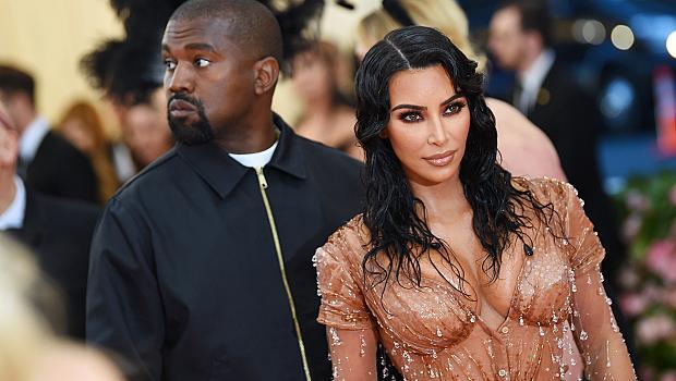 Ким Кардашиян заговори за развод