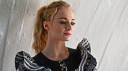 """Софи Търнър си взе """"сувенир"""" от снимачната площадка на Game of Thrones"""