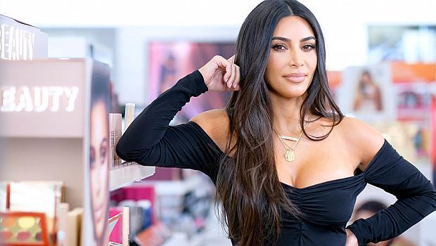 Ким Кардашиян официално е милиардерка