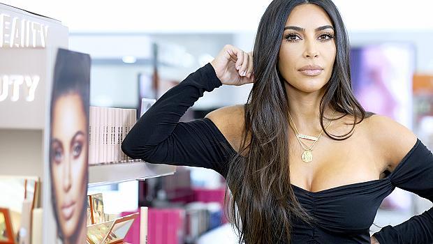 Най-красивите бижута от личната колекция на Ким Кардашиян