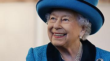Кралска рецепта за здраве: как Елизабет II поддържа форма по време на карантина