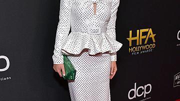Звездите на Hollywood Film Awards 2019