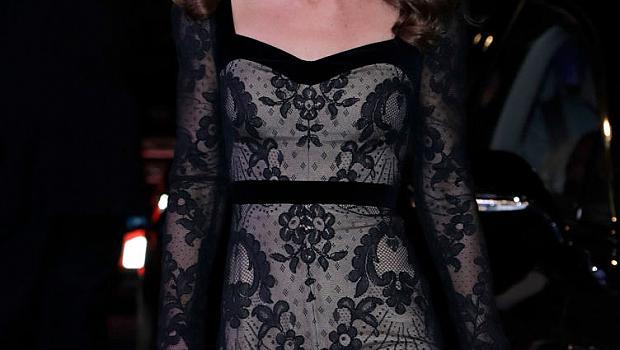 Кейт Мидълтън и роклята, за която всички говорят