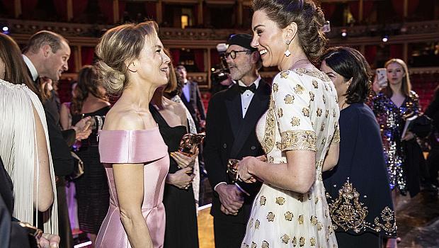 BAFTA 2020: Три от най-запомнящите се моменти