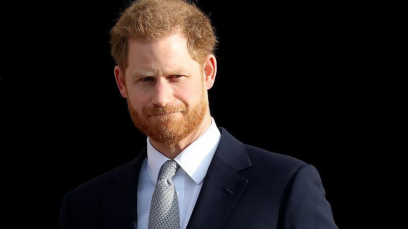 Принц Хари беше изключен от всички семейни събирания