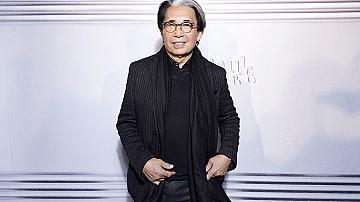 Дизайнерът Кензо Такада почина от коронавирус