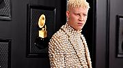 Шон Рос - перлата на червения килим на Grammy 2020