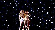 Шакира и Джей Ло - две латинозвезди, една сцена