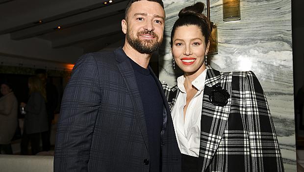 Изненада: Тимбърлейк и Джесика Бийл отново станаха родители