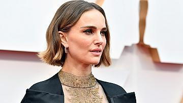 Оскари 2020: Посланието, което Натали Портман отправи с роклята си
