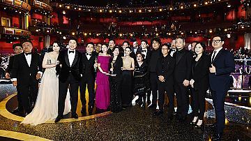 Оскари 2020: Всички победители и няколко важни думи