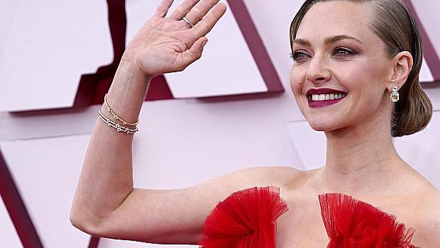 Оскари 2021: Най-впечатляващите бюти визии от червения килим
