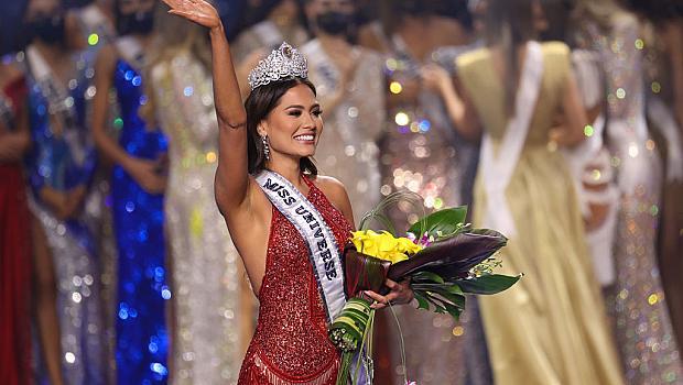 """Представителката на Мексико спечели титлата """"Мис Вселена 2021"""""""