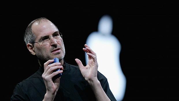 """Стив Джобс - визионерът, който """"остана гладен"""" и промени света"""