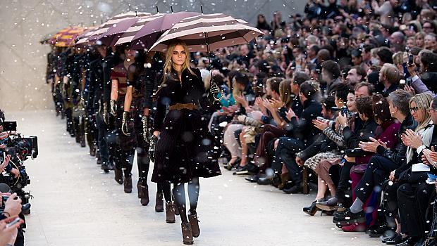 Седмицата на модата в Лондон под заплаха - масовите събития отново са забранени
