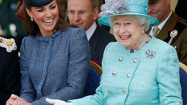 3 урока от кралица Елизабет II