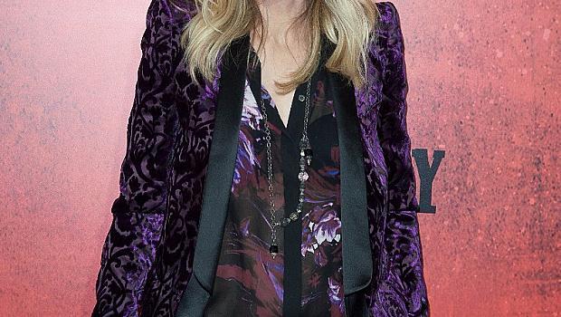 Мишел Пфайфър е модна икона в живота и на екрана