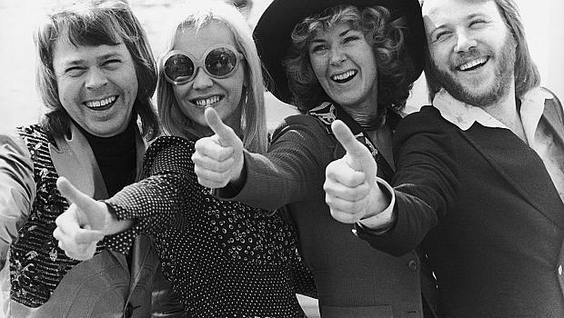 ABBA се завръща с пет нови песни