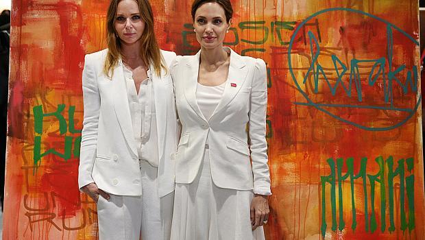 Стела Маккартни прави революция в модата