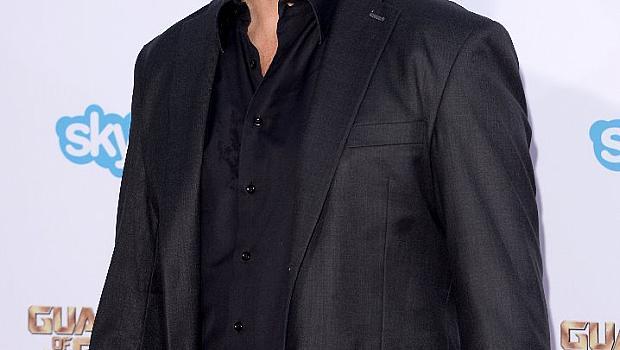 """Актьорът от сериала """"Касъл"""" взе бивше гадже на Джордж Клуни"""