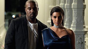 Ким и Кание се обожават, но са твърде различни