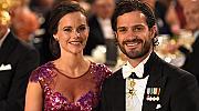 Болната от коронавирус шведска принцеса София е бременна
