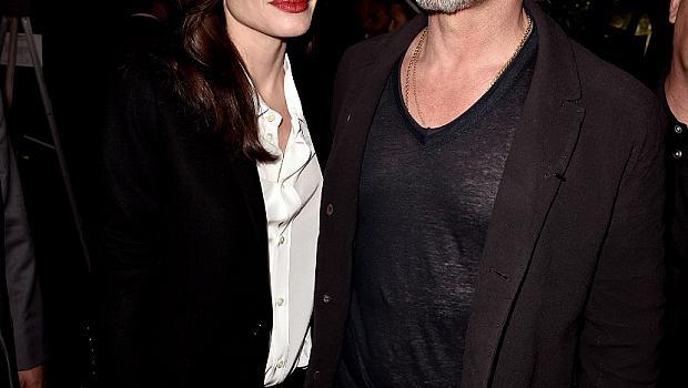 Честита годишнина, Брад Пит и Анджелина Джоли!