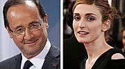 """Операция """"Жюли Гайе"""": Оланд по стъпките на Саркози"""