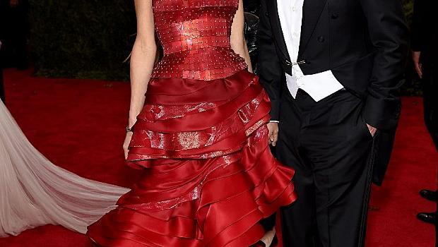 Амал Клуни в центъра на сериозен скандал