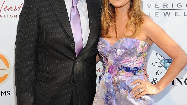 Джейн Сиймор се разведе след 22 години брак