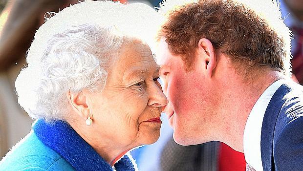 Елизабет II покани принц Хари на среща следващия месец