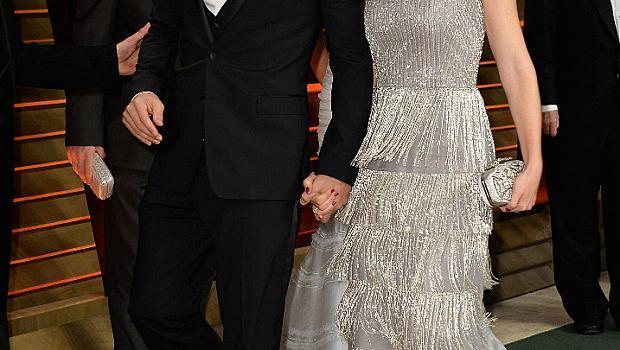 Дженифър Гарнър махна сватбената халка. Това ли е краят на брака й с Бен?