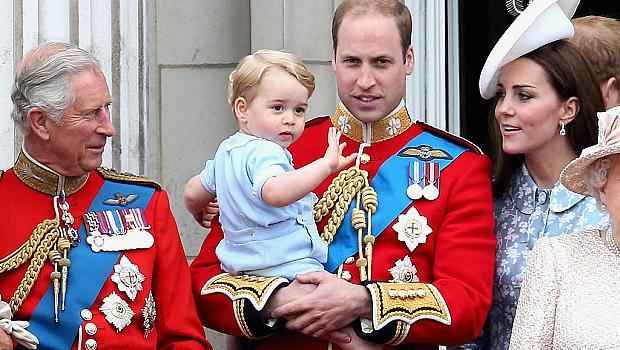 Британаците посочиха кой да бъде следващият крал