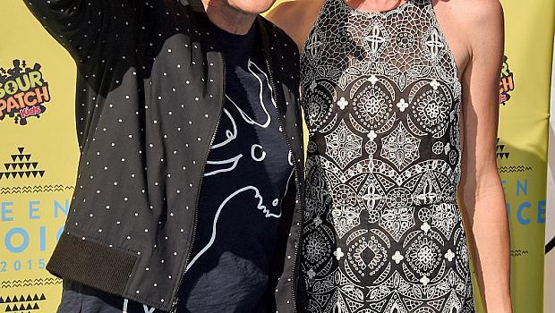 Гей иконата Елън Дедженеръс надъхва тийнейджъри