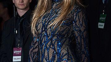 Едни от най-красивите рокли на Дженифър Лопес