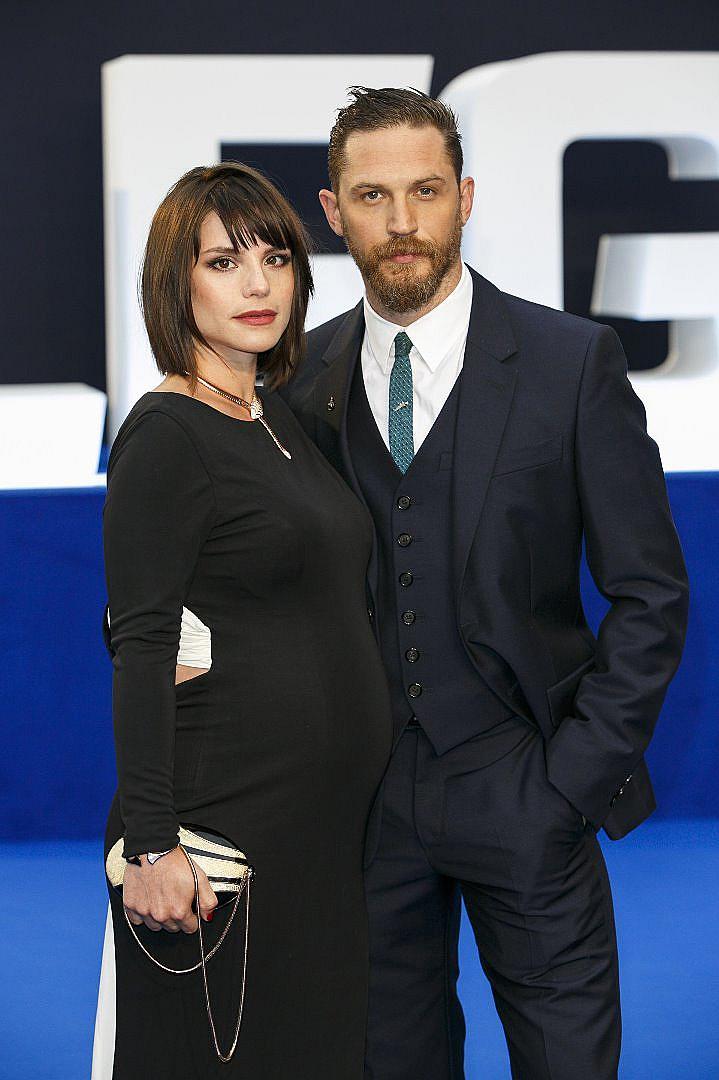 Шарлот и Том